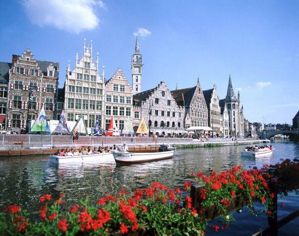 Требуются в Бельгию строители по внутренней отделке - Работа в Бельгии
