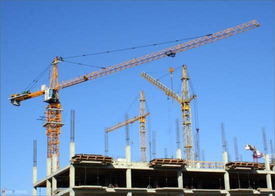 Срочно проводим набор строителей в Германию - Работа в Германии