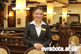 Вакансия Maitre'D Метрдотель обслуживание на круизное судно из Одессы - Вакансии для моряков работа