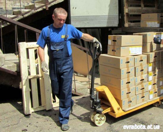 Работа на складе выкладка товара и упаковка Польша - Работа в Польше