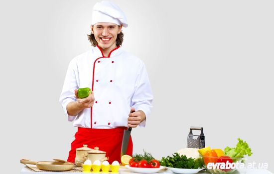 В кафе  в Германию требуется повар кондитер вакансия за границей - Работа в Германии