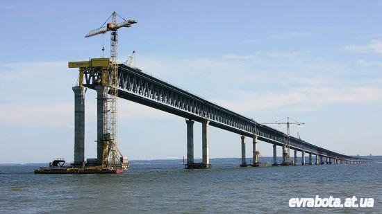 Бригада мостовиков Китай монтажники СЖБК, сварщики, арматурщики, бетонщики - Работа в Китае