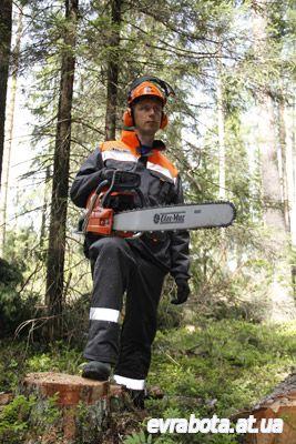 Ищу вакансию лесоруб разно рабочий за границу подсобный рабочий - Работа в Польше