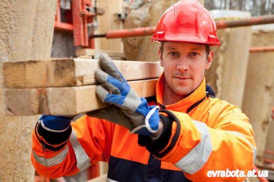 Разнорабочий в Чехию на строительство двухэтажных домов - Работа в Чехии