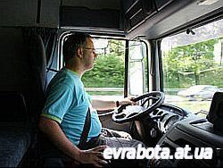 Ищу вакансию водитель категория В, есть открытая Датская виза - Работа в Украине