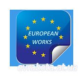 Агентство European Works отзывы ФОП Тимошко Марьяна Леонтьевна сайт
