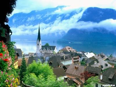 ПМЖ и ВНЖ Австрия